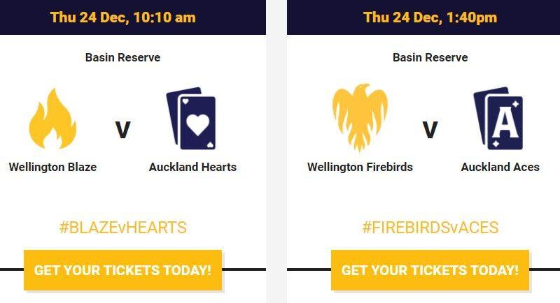 Auckland hearts vs Wellington Blaze Live