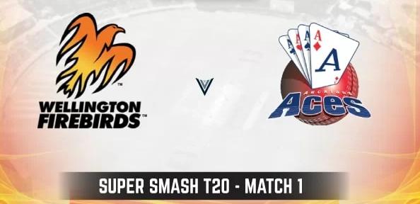 Super Smash 2020-21 full schedule and fixtures details