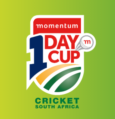 Momentum One Day Cup 2021- Schedule