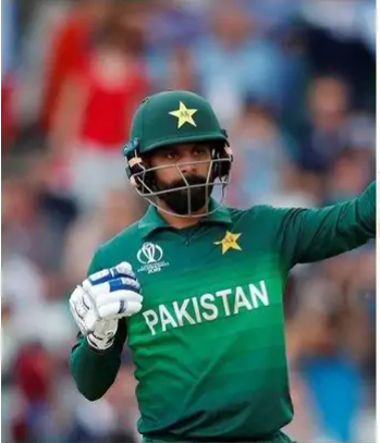 Top 5 Batsman with most Runs in T20I Year 2020