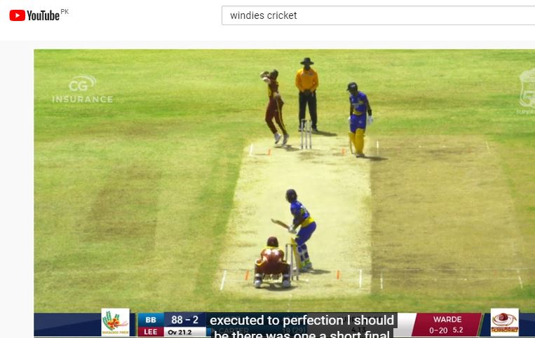 Super50 Live Streaming Tv channels | Where to Watch Live | 5th Place Playoff | Barbados vs Leeward Islands | CG Insurance Super50 Cup | BAR vs LEE