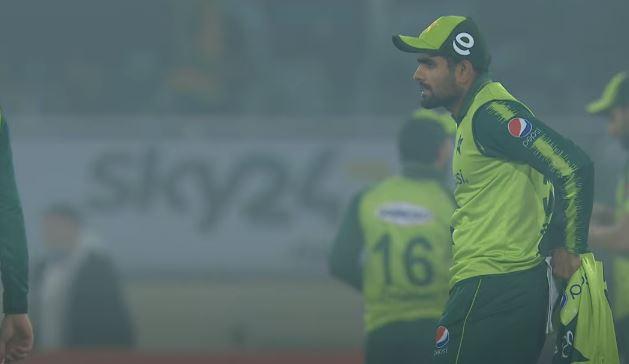 Muhammad Rizwan Score 100 in PAK vs SA 1st T20 in Lahore