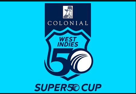 Super50 Cup Updates most wiclets takers
