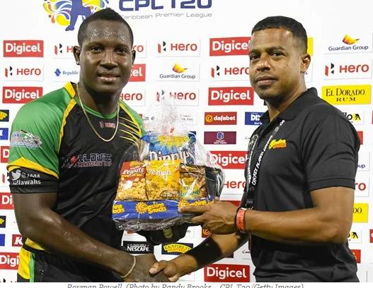 JAM vs WIS match 9 super 50 cup 2021