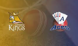 Auckland Aces vs Canterbury Kings live streaming