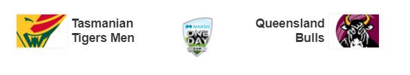 TAS vs QLD Live Streaming, Live Score, TV Channel | Where to watch Live | Match 2 Marsh Cup 2021