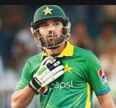 Mohammad Rizwan 2nd Pakistan player to score hundred in T20I – PAK vs SA 1st T20I.