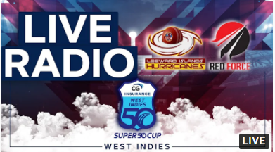 Super50 Cup 2021 Live Streaming|Where to Watch LEE vs T&T Match 10 Leeward Islands Hurricanes vs Trinidad & Tobago Red Force Live TV Channels
