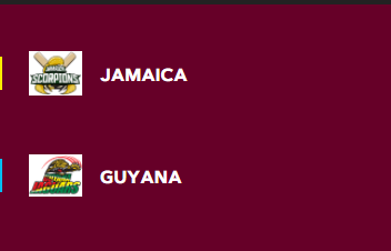 Super50 Cup 2021 Live Streaming| Where to Watch GUY  vs JAM Match  7 Guyana vs Jamaica    Live TV Channels