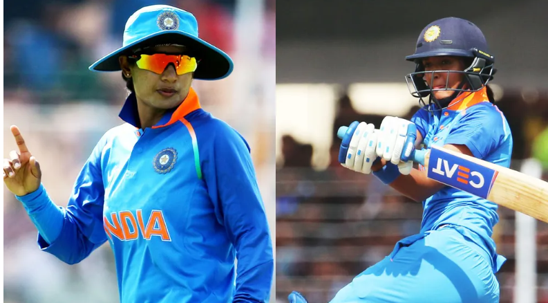 India Women vs South Africa Women : India Women Squads for ODI and T20 Series -IND W vs SA W