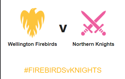Wellington Firebirds vs Northern Knights(WF vs NK) 19th Match Ford Trophy 2020-21: Live streaming guide, Dream11 Team prediction, match Preview