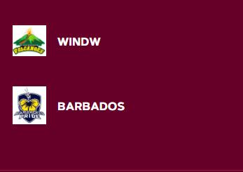 WDD vs BAR live streaming