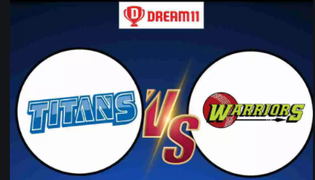 CSA T20 Challenge Live Streaming| Where to Watch Live Titans vs Dolphins 15th match Preview, Dream11