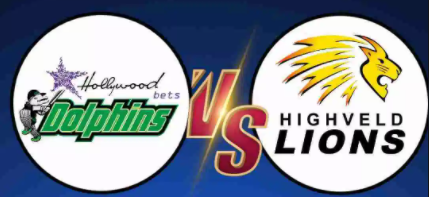 CSA T20 Challenge 2021Live Streaming  Where to Watch Live Lions vs Dolphins (HL vs DOL) 12th match Preview, Prediction, Dream11