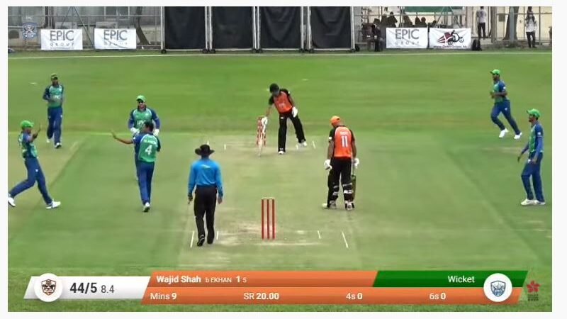Pro50 Championship 2021 live score and live streaming Schedule is here for the lovers of Pro50 ODU Cup 2021. Cricinfo.com, flashscore will present pro50 cup Live Score and Team squads with live and update scorecard ball by ball live. . The Pro50 Championship cup is premier One Day tournament of LIST A type in Zimbabwe Cricket. It was formerly named a the Faithwear Metbank One-Day Competition, Metbank Pro40 Championship, Faithwear Inter-Provincial Tournament, and Coca-Cola Metbank Pro50 Championship. 2021 Pro50 Cup will start on 18th April 2021.