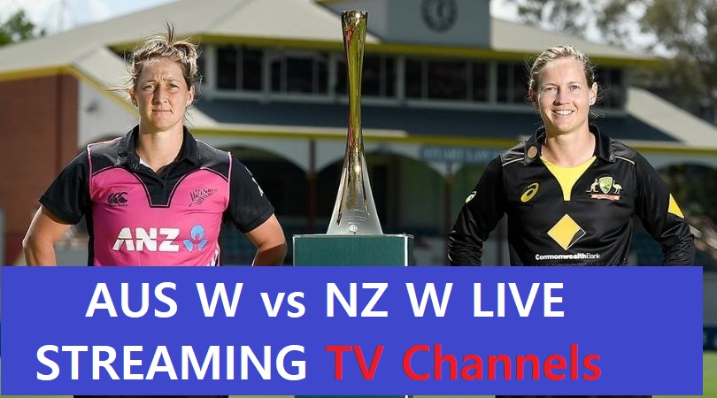 NZW vs ENGW T20 LIVE STREAMING TV CHANNELS GUIDE – New Zealand Women vs England Women T20 LIVE Streaming Tv Channels | Where to LIVE | Schedule