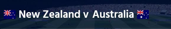 AUS vs NZ 3rd T20I live streaming