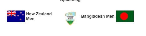 NZ vs BD 1st ODI dream11