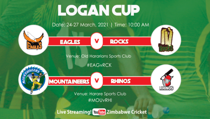 Logan cup live streaming eagles vs rocks live and mountaineers vs rhinos live streaming